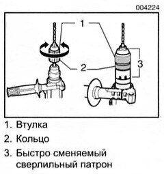 Ремонт перфоратора макита 2810 своими руками схема