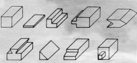 Эти элементы деревянных конструкций Вам поможет получить электропила ИЭ-5107А