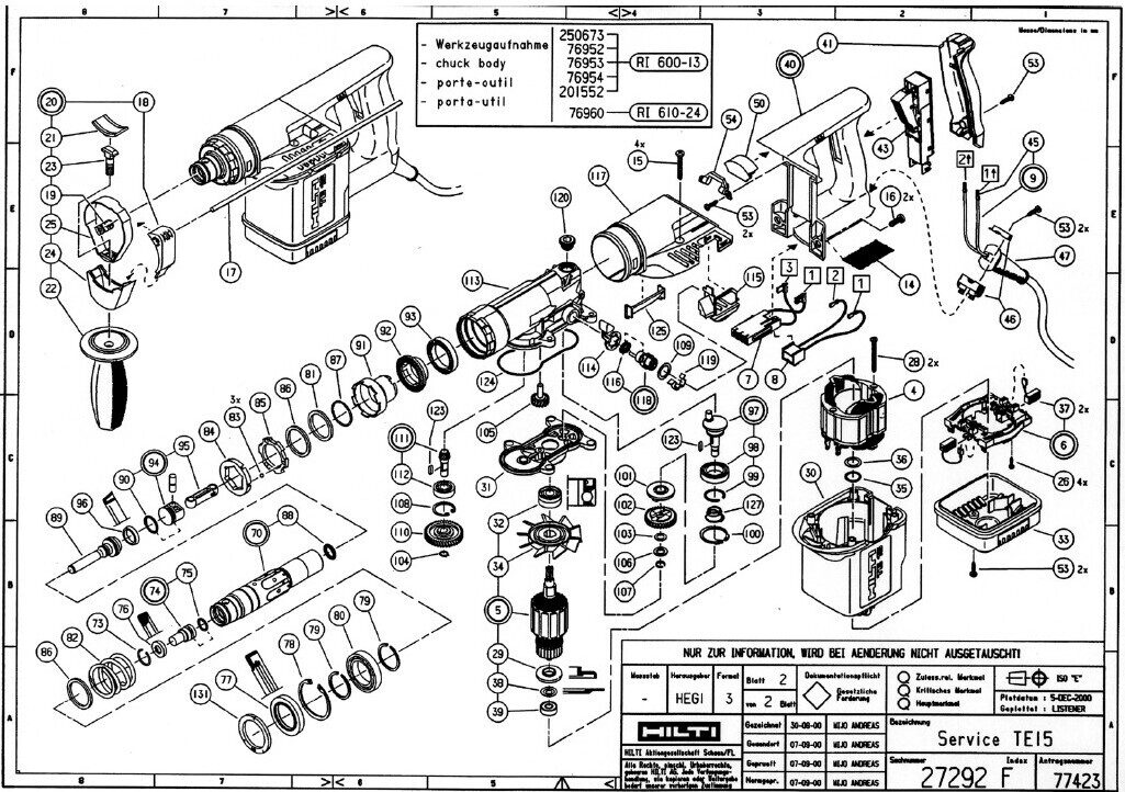 Cordless Drill Wiring Diagram Electrical Circuit Electrical Wiring